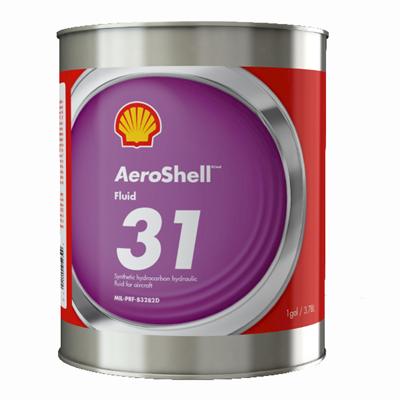 AeroShell Fluid 31 1US gallon