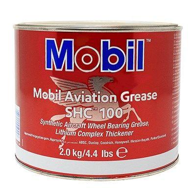 Mobil Aviation Grease SHC 100 2kg