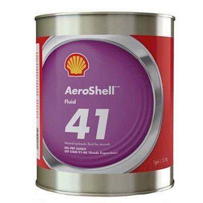 AeroShell Fluid 41 1USQ