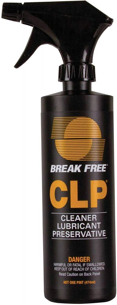 CLP-5 Break Free