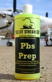 PBS Prep (Boot Cleaner)